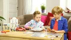 tiptoi® Spielwelt Verkehrsschule - Bild 3 - Klicken zum Vergößern