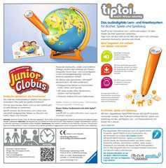 tiptoi® Mein interaktiver Junior Globus - Bild 2 - Klicken zum Vergößern