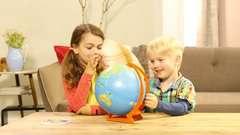 tiptoi® Mein interaktiver Junior Globus - Bild 3 - Klicken zum Vergößern