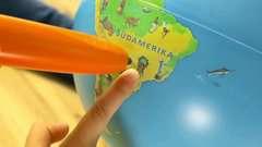 tiptoi® Mein interaktiver Junior Globus - Bild 13 - Klicken zum Vergößern