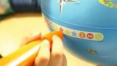 tiptoi® Mein interaktiver Junior Globus - Bild 15 - Klicken zum Vergößern