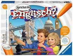 tiptoi® Sprichst du Englisch? - Bild 1 - Klicken zum Vergößern