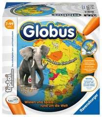 tiptoi® Der interaktive Globus - Bild 1 - Klicken zum Vergößern