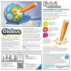 tiptoi® Der interaktive Globus - Bild 2 - Klicken zum Vergößern