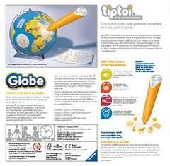 tiptoi® - Globe interactif - Image 2 - Cliquer pour agrandir