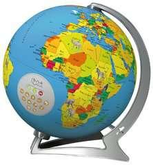 Globe interactif - Image 3 - Cliquer pour agrandir