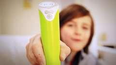 tiptoi® Stifthülle zum Wechseln (in lila) - Bild 3 - Klicken zum Vergößern