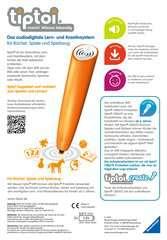 tiptoi® Der Stift - Bild 2 - Klicken zum Vergößern