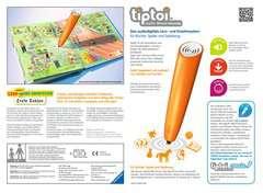 tiptoi® Starter-Set: Stift und Erste Zahlen-Buch - Bild 2 - Klicken zum Vergößern