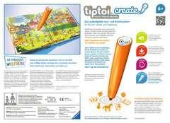 tiptoi® CREATE Starter-Set: Stift und Weltreise-Buch - Bild 2 - Klicken zum Vergößern