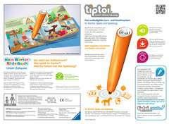 tiptoi® Starter-Set: Stift und Wörter-Bilderbuch - Bild 2 - Klicken zum Vergößern