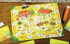 tiptoi® Rätselspaß auf dem Bauernhof - Bild 8 - Klicken zum Vergößern
