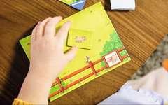 tiptoi® Rätselspaß auf dem Bauernhof - Bild 12 - Klicken zum Vergößern