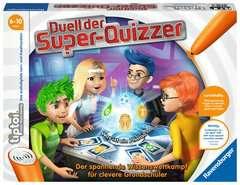 tiptoi® Duell der Super-Quizzer - Bild 1 - Klicken zum Vergößern
