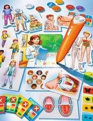 tiptoi® - A la découverte du corps humain - Image 3 - Cliquer pour agrandir