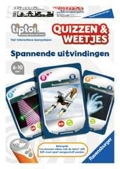 tiptoi® - Quizzen & weetjes: Spannende uitvindingen - image 1 - Click to Zoom
