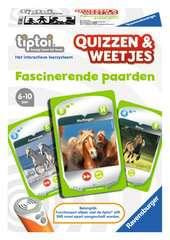 Quizzen en weetjes: Fascinerende paarden - image 1 - Click to Zoom