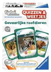 Quizzen & weetjes: Gevaarlijke roofdieren - image 1 - Click to Zoom