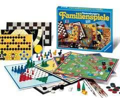 Ravensburger Familienspiele - Bild 2 - Klicken zum Vergößern