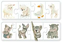 My Sweet Baby Animals - Billede 4 - Klik for at zoome