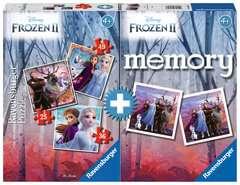 Multipack Frozen 2 - immagine 1 - Clicca per ingrandire