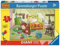 George B Puzzle 24 Giant Pavimento - immagine 1 - Clicca per ingrandire