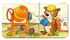 Dieren in de bouw - image 3 - Click to Zoom