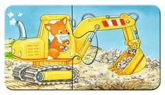Dieren in de bouw - image 10 - Click to Zoom