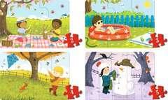 Mein allererstes Puzzle: Jahreszeiten - Bild 6 - Klicken zum Vergößern