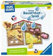 Unser Bauernhof-Spiel - Bild 1 - Klicken zum Vergößern