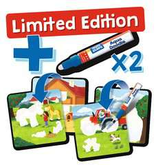 Aqua Doodle® Limited Edition - Bild 2 - Klicken zum Vergößern