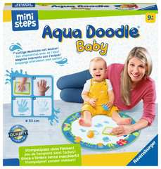Aqua Doodle® Baby - Bild 1 - Klicken zum Vergößern