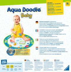 Aqua Doodle® Baby - Bild 5 - Klicken zum Vergößern