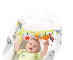 Kinderwagen-Kette - Bild 3 - Klicken zum Vergößern