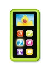 Mein erstes Smart-Phone - Bild 1 - Klicken zum Vergößern