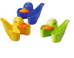 Bade-Entchen - Bild 1 - Klicken zum Vergößern