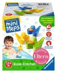 Bade-Entchen - Bild 2 - Klicken zum Vergößern