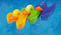 Bade-Entchen - Bild 3 - Klicken zum Vergößern