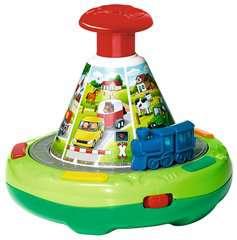 Mein Multi-Lernspaß-Kreisel Baby und Kleinkind;Spielzeug - Bild 1 - Ravensburger