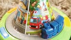 Mein Multi-Lernspaß-Kreisel Baby und Kleinkind;Spielzeug - Bild 3 - Ravensburger