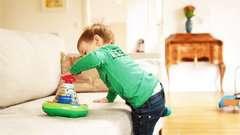 Mein Multi-Lernspaß-Kreisel Baby und Kleinkind;Spielzeug - Bild 4 - Ravensburger