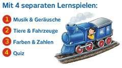 Mein Multi-Lernspaß-Kreisel Baby und Kleinkind;Spielzeug - Bild 6 - Ravensburger