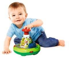 Mein Multi-Lernspaß-Kreisel Baby und Kleinkind;Spielzeug - Bild 7 - Ravensburger
