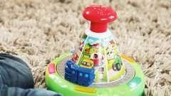 Mein Multi-Lernspaß-Kreisel Baby und Kleinkind;Spielzeug - Bild 9 - Ravensburger