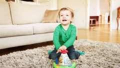 Mein Multi-Lernspaß-Kreisel Baby und Kleinkind;Spielzeug - Bild 10 - Ravensburger