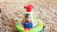 Mein Multi-Lernspaß-Kreisel Baby und Kleinkind;Spielzeug - Bild 14 - Ravensburger