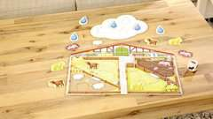 Unser Bauernhof-Spiel Baby und Kleinkind;Spiele - Bild 6 - Ravensburger