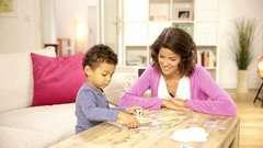 Unser Bauernhof-Spiel Baby und Kleinkind;Spiele - Bild 9 - Ravensburger