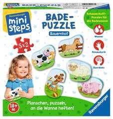 Badepuzzle Bauernhof - Bild 1 - Klicken zum Vergößern
