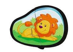 Badepuzzle Zoo - Bild 6 - Klicken zum Vergößern